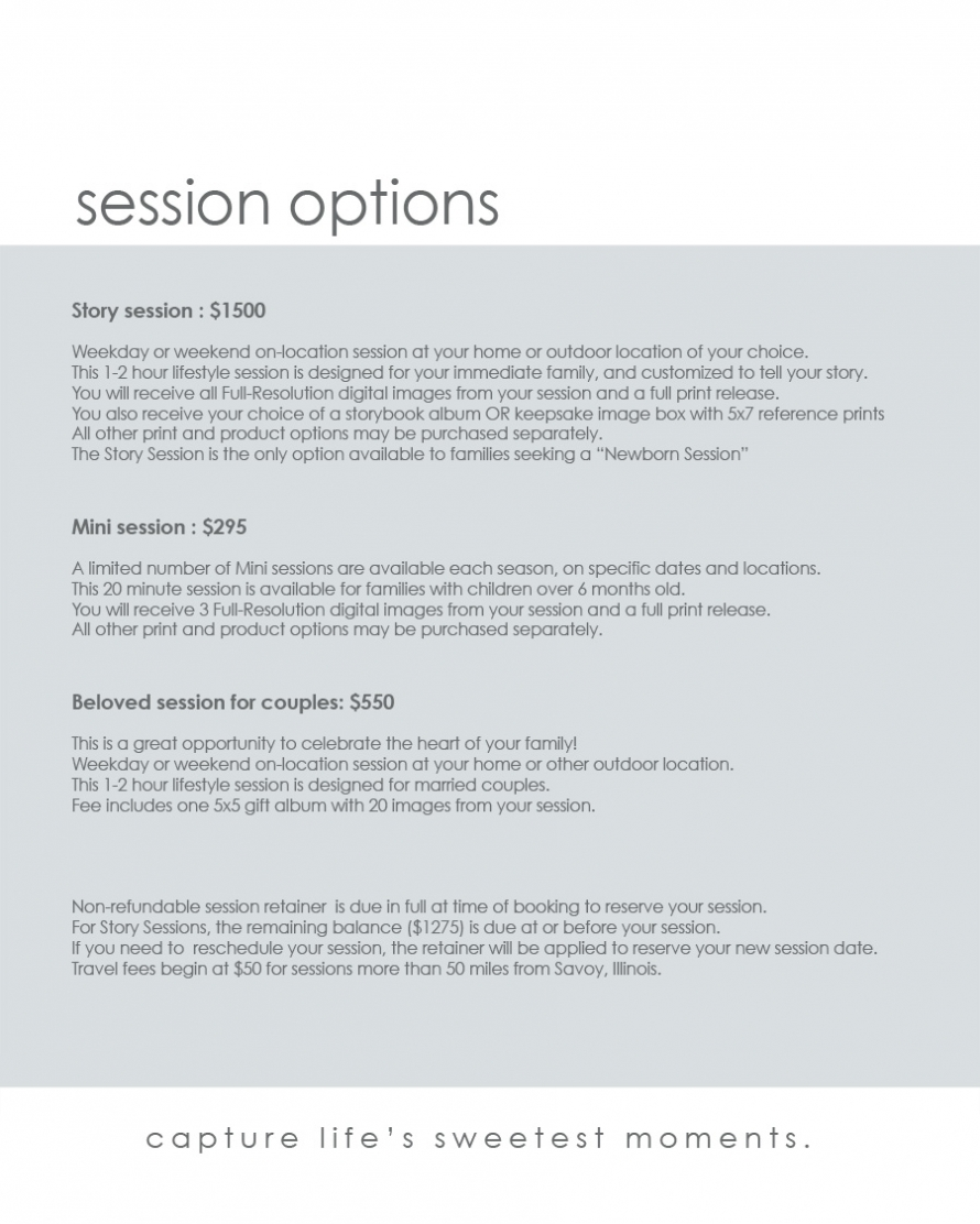 session info 2014