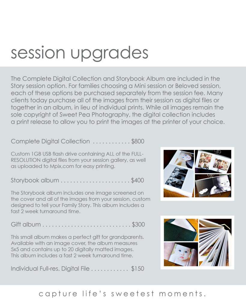 session upgrades 2015